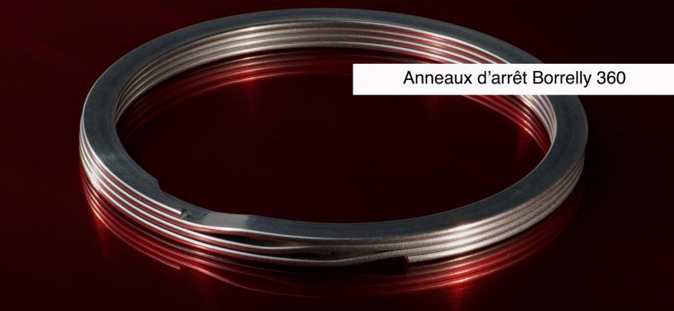 Catalogue rondelles élastiques 360