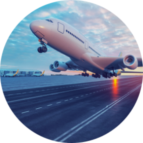 marché aeronautique